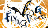 Flying Dog Brewery Mixed Litter 12 pack