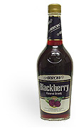Arrow Blackberry Brandy 1.0L