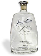 Jean Marc XO Vodka - Distilled 9 Times!