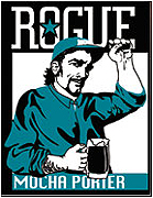 Rogue Brewery Mocha Porter 6 pack