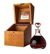 Macallan Single Malt Scotch 50 year Decanter