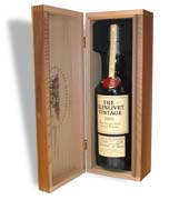 Glenlivet Single Malt Scotch Vintage 1969