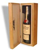 Glenlivet Single Malt Scotch Vintage 1972
