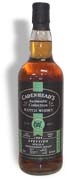 Macallan Single Malt Scotch 12 Yr Cadenhead Bottling