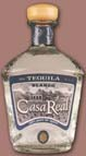 Casa Real Blanco Tequila