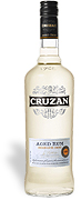 Cruzan Light Rum 1.0L