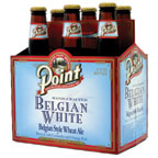 Stevens Point Brewery Belgian White 6 pack