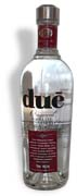 Due Merlot Vodka