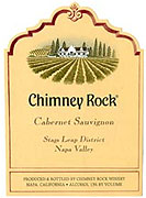 Chimney Rock Cabernet Sauvignon 2009