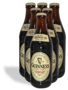 Guinness Xtra Stout 6-pack 12oz. Bottles