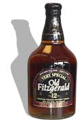 Old Fitzgerald Very Special Bourbon 12 year 90 proof
