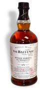 Balvenie Single Malt Scotch 15 Year