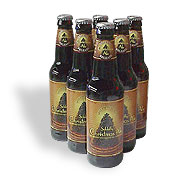 Schlafly Xmas Beer 6 pack ~ Seasonal (November Release)