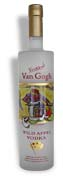 Vincent Van Gogh Wild Appel Vodka