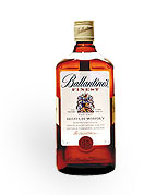 Ballantines Scotch