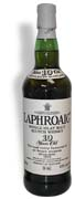 Laphroaig Single Malt Scotch 10 Year