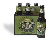 Schlafly Brewery No. 15 Beer