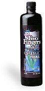 Two Fingers White Tequila 1.0L