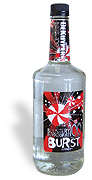 DeKuyper Peppermint Schnapps 100proof 1.0L
