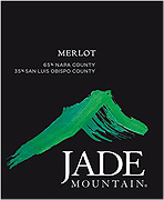 Jade Mountain Merlot