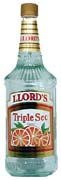 Llords Triple Sec 1.0L
