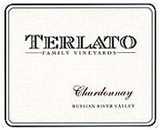 Terlato Family Vineyards Chardonnay Russian River Valley 2009