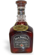 Jack Daniels Single Barrel Tennessee Whiskey Internet Wines Selection