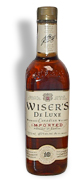 Wisers Deluxe Canadian Whisky