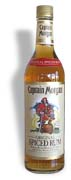 Captain Morgan Spiced Rum 1.0L