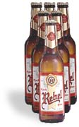 Rebel Beer 6 pack