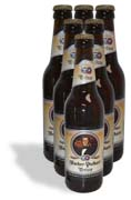 Hacker-Pschorr Weiss Beer 6-pack 330ml. Bottles
