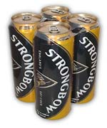 Strongbow Cider 4cn