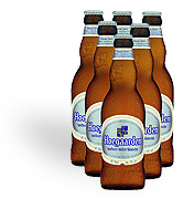 Hoegaarden White Beer 6-pack 330ml. Bottles