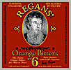 Regans Orange Bitters 5oz.