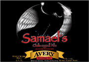 Avery Brewing Company Samaels Oaked Ale 12oz