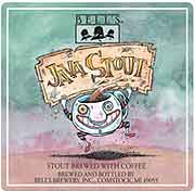 Bell's Brewery Java Stout 6-pack 12oz. Bottles