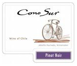 Cono Sur Pinot Noir Bicycle Series