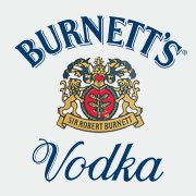 Burnetts Ultra Grape Vodka