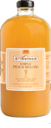 Stirrings Peach Bellini Mix