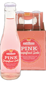 Stirrings Pink Grapefruit Soda 6.3oz 4 pack