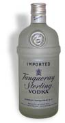 Tanqueray Sterling Vodka 1.0L