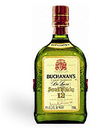 Buchanan's Scotch 12 year old