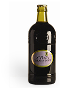 St. Peters Cream Stout 500ml. Bottle