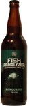 RJ Rockers Fish Paralyzer Ale 22oz.