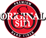 Original Sin hard Cider 6-pack