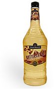 Hiram Walker Butterscotch Schnapps 1L