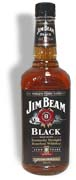 Jim Beam Bourbon Black Label 1.0L