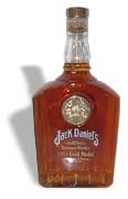 Jack Daniels 1914 Gold Medal Tennessee Whiskey