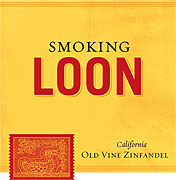 Smoking Loon Zinfandel 2012