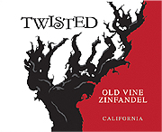 Twisted Zin 2012